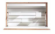 FlatBox Wall Desk White