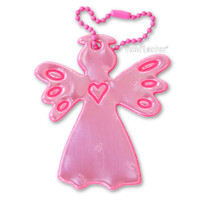 funflector Soft Film Pink Guardian Angel