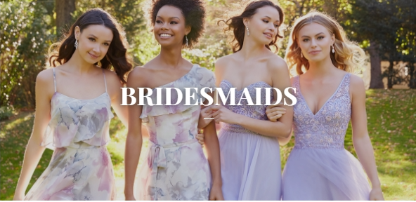 Get a best Discount on Designer Bridesmaid Dresses at Dressmeup in New York, USA