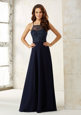 Morilee Bridesmaids 21506