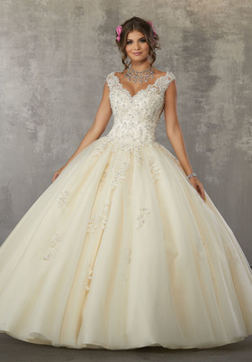 Mori Lee Valencia 60033