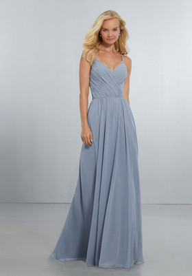 Mori Lee Bridesmaids 21556
