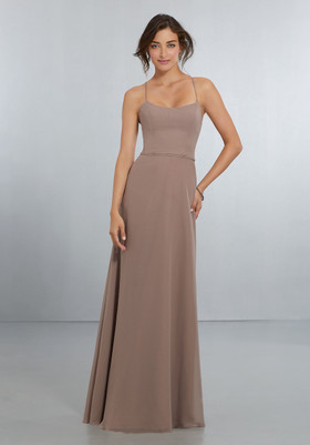 Mori Lee Bridesmaids 21559