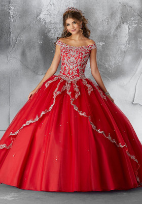 Mori Lee Viscaya Fall 2018 89191