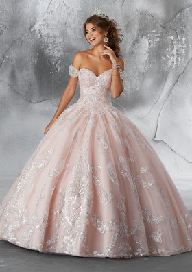 Mori Lee Viscaya Fall 2018 89186