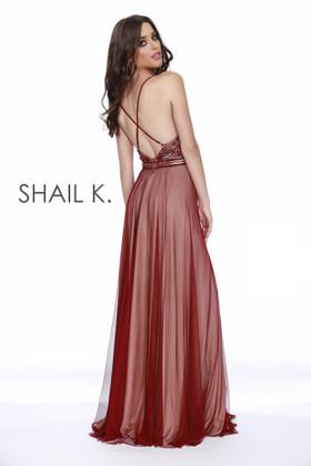 Shail K. 12211