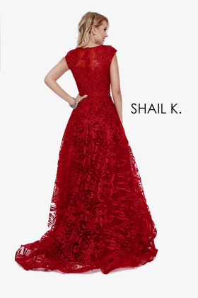 Shail K. 41816