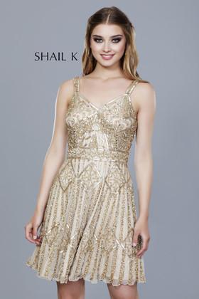 Shail K. 12180W