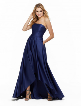 Mori Lee Bridesmaids 21644