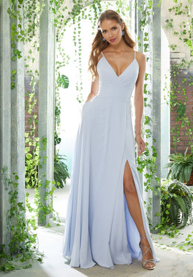 Mori Lee Bridesmaids 21607