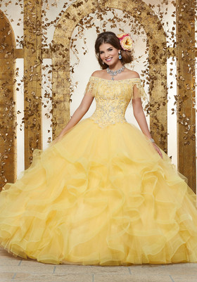 Mori Lee Viscaya 89237