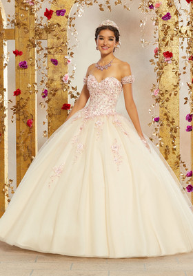Mori Lee Valencia 60071