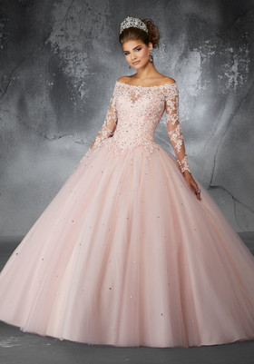 Mori Lee Valencia Fall 2018 60052