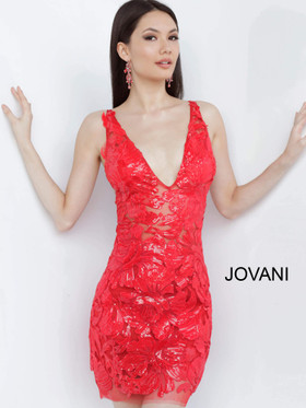 Jovani New Arrivals 4552
