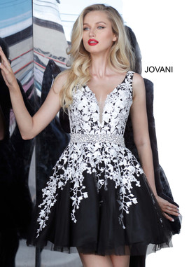 Jovani New Arrivals 4625