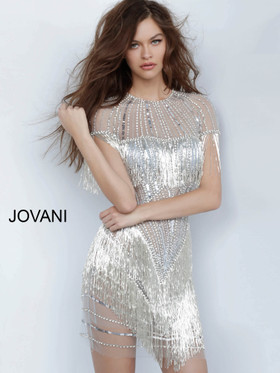 Jovani New Arrivals 11999