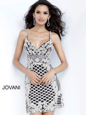 Jovani New Arrivals 68834