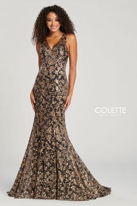 Colette by Mon Cheri CL12010