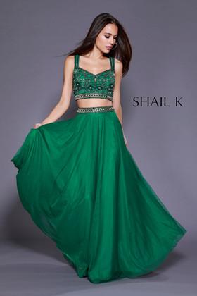 Shail K. 12117