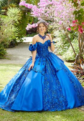 Morilee Vizcaya 89285 Dress