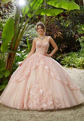 Morilee Vizcaya 89286 Dress