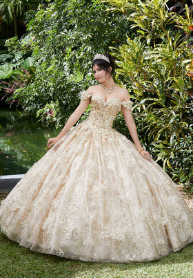 Morilee Vizcaya 89289 Dress