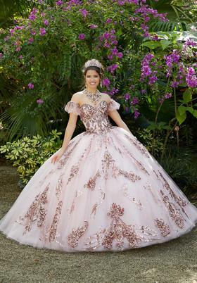 Morilee Vizcaya 89292 Dress