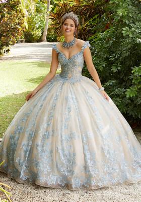 Morilee Vizcaya 89295 Dress
