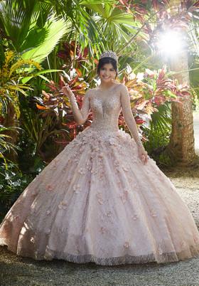 Morilee Vizcaya 89297 Dress