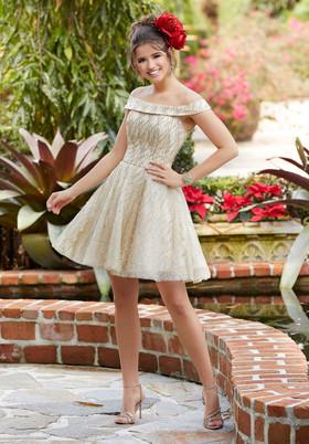 Morilee Damas 9552 Dress