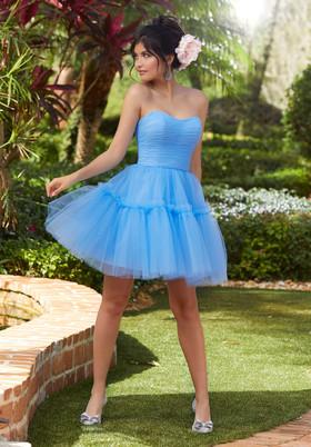 Morilee Damas 9553 Dress