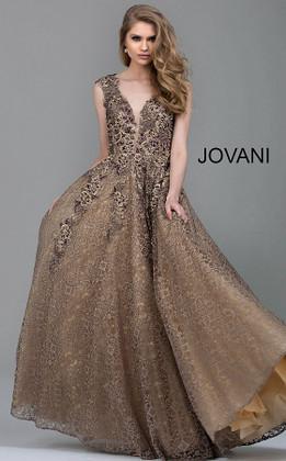Jovani 55877 Mother of the Bride Dress