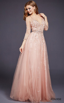 Jovani 29084 Mother of the Bride Dress