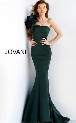 Jovani 63994 Guest Wedding Dress