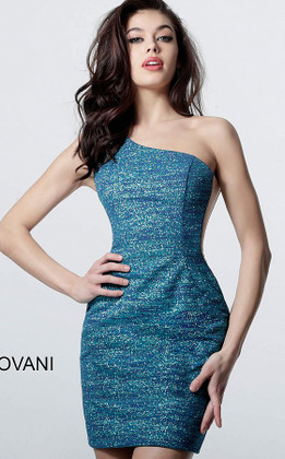 Jovani 4583 Homecoming Dress