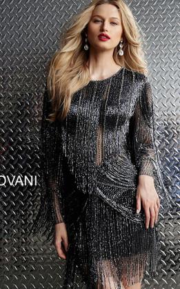 Jovani 61636 Homecoming Dress