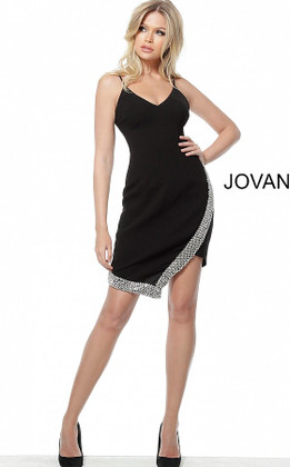 Jovani 68988 Contemporary Dress