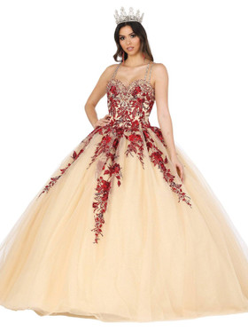 Dancing Queen 1481 Dress