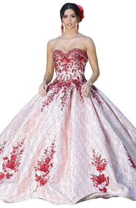 Dancing Queen 1541 Dress