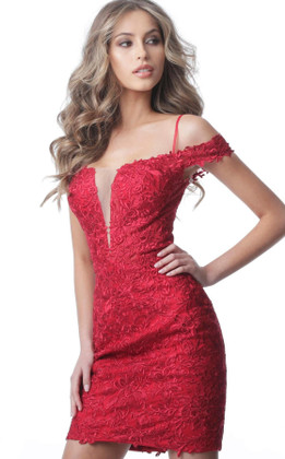 JVN JVN2291 Dress