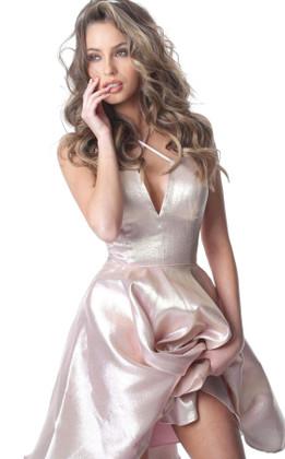 JVN JVN3780 Dress