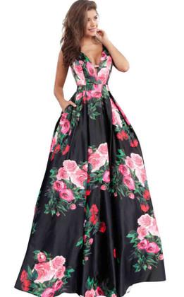 JVN JVN59146 Dress