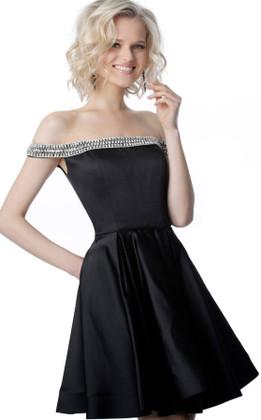 JVN JVN2283 Dress