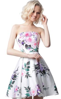 JVN JVN2187 Dress