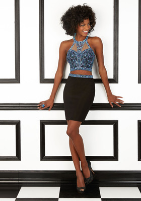 Morilee Sticks & Stones Collection 9419