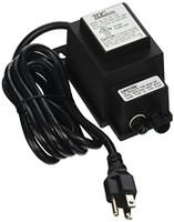 Aquascape 12V Transformer w/ Universal 2-Plug Connection