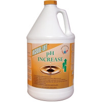 pH Increase Water Treatment (1 gal.) - for ponds