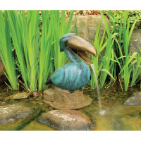 Aquascape Tucan Spitter w/ Pump