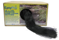 Easy Pro Pond Netting for fall leaf net applications and animal control to keep your pond safe | Pond and Garden Depot