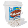 Muckaway Scoops for pond muck and organic digestion Fish friendly and aquatic plant safe | Pond and Garden Depot